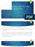 VPN Site Sitee