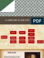 El Liberalismo de John Locke