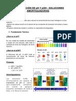 Informe Química VI