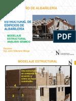 Diseño Albañilería Sesión 5 1