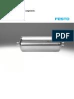 Acumuladores de aire comprimido - FESTO.PDF