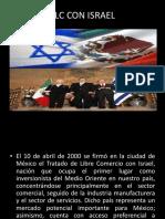 Tlc Con Israel
