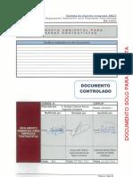 MAre0001 - Reglamento Ambiental Para Contratistas v1.0