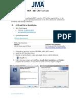 Mop-pcu 220 Ret Gui User Guide