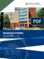University of Alberta Handbook