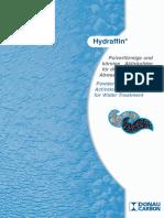 Carbon Activado Hidraffin Convertido Convertido