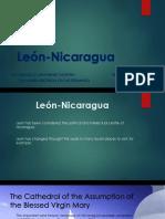 León Nicaragua