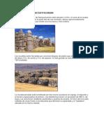 Ingeniería en Sacsayhuaman