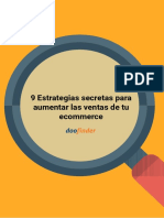 Doofinder Estrategias eBook