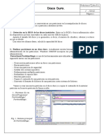 Práctica Nº Mn-5.1 Mantenimiento de Sistemas Microinformáticos. Disco Duro.