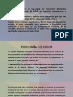 Psico de Color.