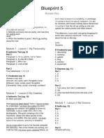 Blueprint 5 SB AK