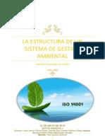 Guía de la ISO 14001
