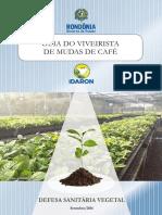 Guia Viveirista Cafe
