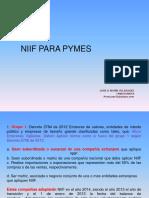 Presentación Para Pymes. Subir Ojo Leer