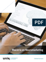 Maestria Neuromarketing Mx
