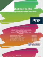 Marketing y RSE Eq 3