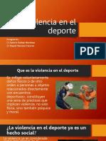 Diapo de Psicologia Del Deporte