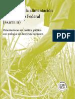 Informe Alimentacion 2 CDHDF