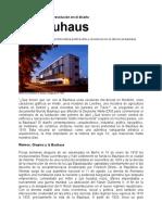 Bauhaus. Cultura, política y arte del diseño-3