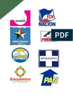 Partidos Politicos 2019 guatemala