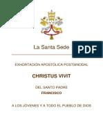 Christus Vivit.docx
