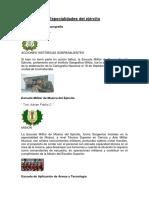 Generalidades Del Ejercito 11