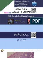 Segundo Repaso Histologia II Unidad 2019 Unt