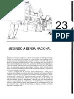 Cap23 Medidasderendadeumpaís PIB Etc GregoryMankiw