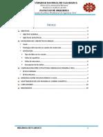 Informe de Patologías Del Concreto en Canales