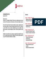 Conteudo Programatico ITIL