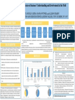 mentoring research poster portfolio