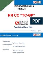 Modelo Presentacion NIVEL 5 TC