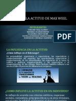 ABC DE MAXWELL