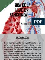 Mecánica Circulatoria