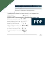 Formulas de Reglas de Ecuaciones