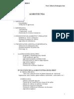 Resumen de Agrotecnia B
