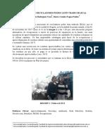 Asociacion de Recicladores Pedro Leon Trabucha