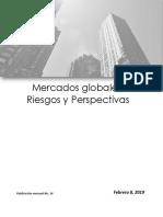 Mercados Globales 02 2019