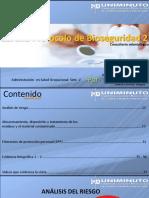 Cartilla Protocolo de Bioseguridad 2