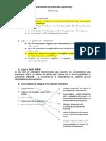Cuestionario Para El Examen de Auditoria Ambiental Grupo 692