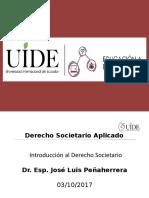 Unidad 1, Diapositivas Societario (1)