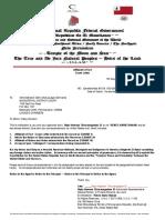 SCRIBD UPLOAD Germano's Cover Letter Copy