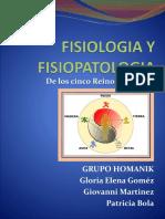FISIOLOGIA Y FISIOPATOLOGIA DE LOS 5 RM libro.pptx