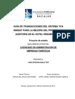 Proyecto TCA