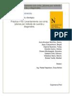 INFORME 03 MÉTODO de Cuerda y Diagonales (1)