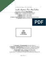 Danzas Tradicionales Para Los Actos Escolares PDF Hector Arico