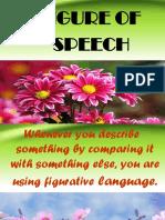 Presentation-figure of Speech