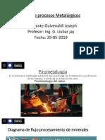 Trabajo de Piro Metalurgia Joseph 7
