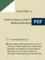 Diffusion Flow Analysis-slides From Patankar Book